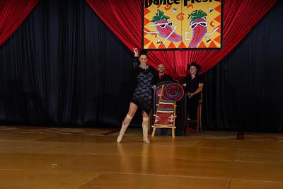 12 Raquel Neilsen - Superstar Line Dance B