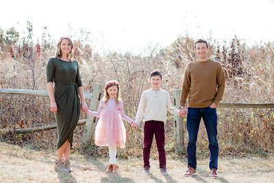 Hoy Family