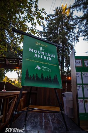 Mountain Affair 2018