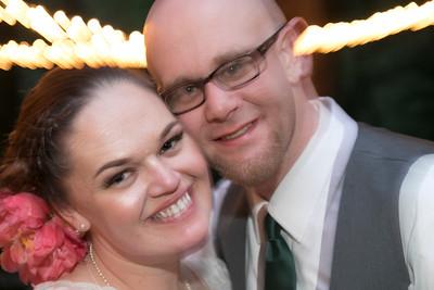 Mary Claire & Phillip Wedding 4-29-17