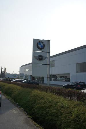BMW X3 sDrive18d F25