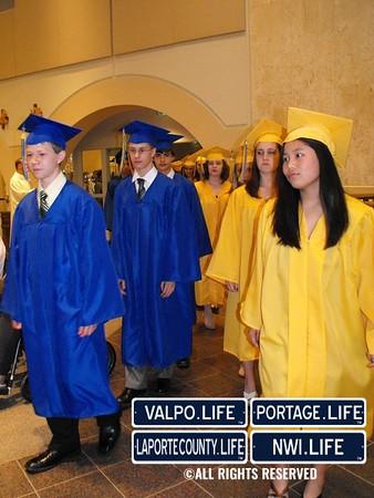 St Paul 2011 Graduation- Photos by Terri Wieczorek-Holiday