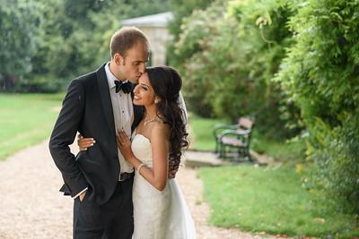 Mario & Ushma Wedding & Reception