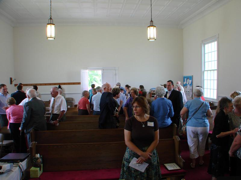 Rochelle Christian Church 150th Anniversary 2009 June 7 001.jpg