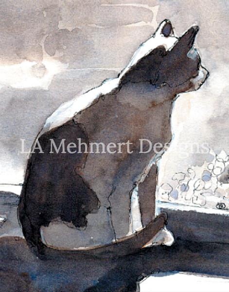 Mart Cat