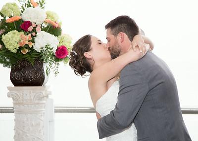 Jennifer and Aaron