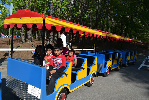 Dunwoody Lemonade Days April 2013