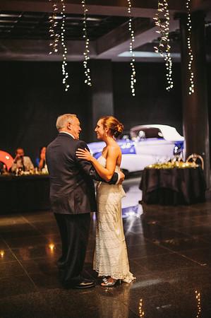 M&M wedding