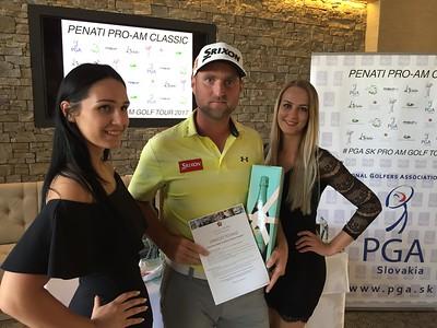 10.-11.6. PENATI PRO-AM CLASSIC 2017