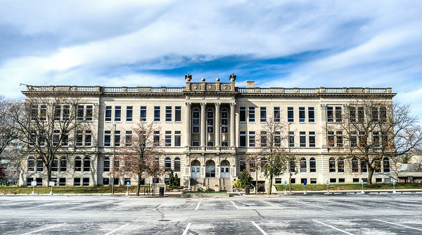 Fort Wayne High School