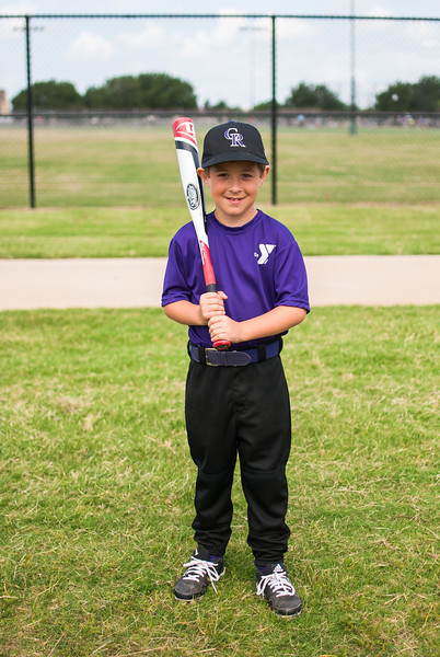 2015 youth baseball 7-8 Colorado Rockies