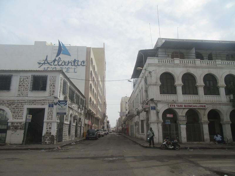 023_Djibouti Ville. Bâtiments Coloniaux.JPG