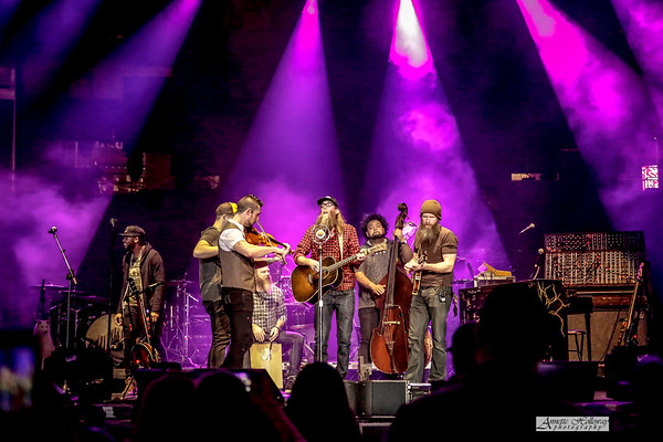 Crowder | LU Winterfest Lynchburg VA | 12-30-16