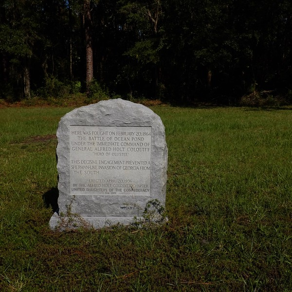 General Colquitt Monument.JPG