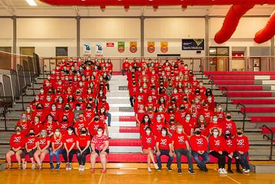 High School - Class of 2021