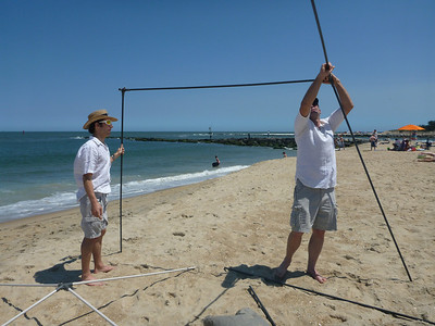2012 - 05 - Delaware Beach Day