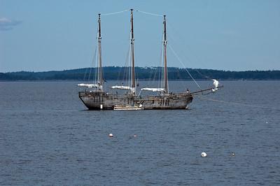 Maine 2009