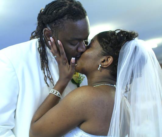 Meridian, Ms. Photography~Latisha and Cranford Milsap Jr. (Wedding)
