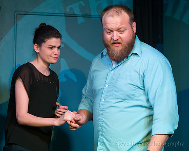 Instant Theatre (Vancouver) 4/16/2016