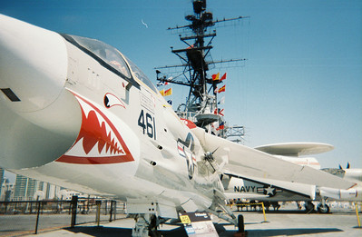 USS Midway 2007