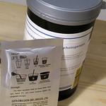 SKU: SP-EMULSION/WATER, 950g Bottle Water-Based Emulsion (+1 Bag of Diazo Sensitizer) for 120 Mesh