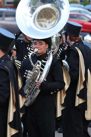 2018-08-31 Westfield vs South County