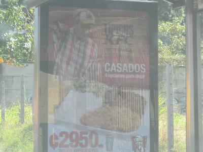 Escazu - Feria•Mercado Agro Pecuario - San Antonio