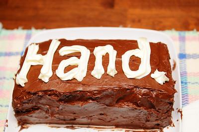 Jeffe The Hand
