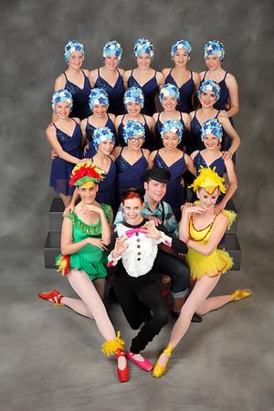 Ballet 6 - 5:45