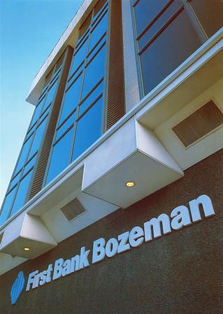 US Bank Renovations