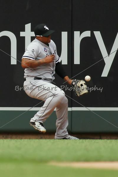 Twins vs White Sox 7/27/14