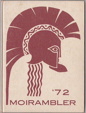 Moirambler '72
