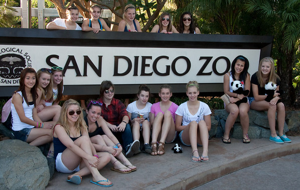 1011 Nomads Zoo