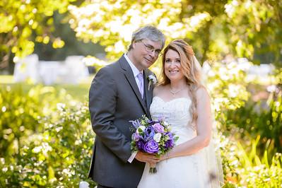 Allen & Andrea Wedding 8/9/19