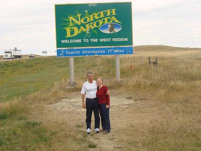 2007 North Dakota