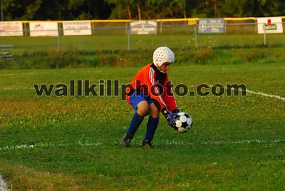 Modified Soccer Boys