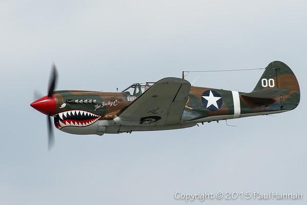 WW2 Weekend - Sunday 6/7/15