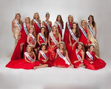 Miss United States Promo 05/30/15