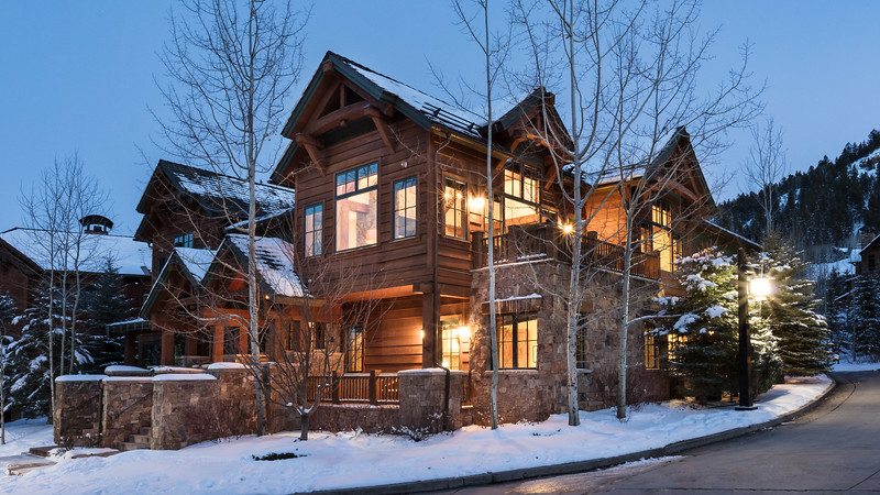 The Ritz Carlton Aspen Highlands; Aspen, Colorado, United States
