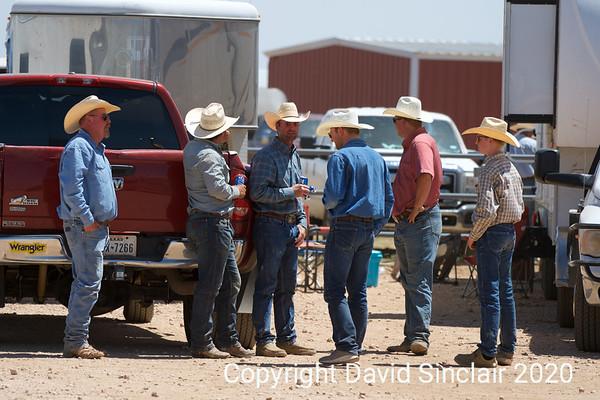 Range Riders People