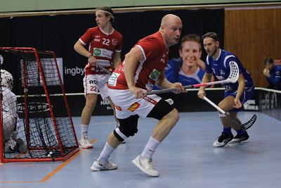 Herrmatch mot Hovslätts IK