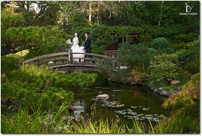 Tina + Paul Wedding