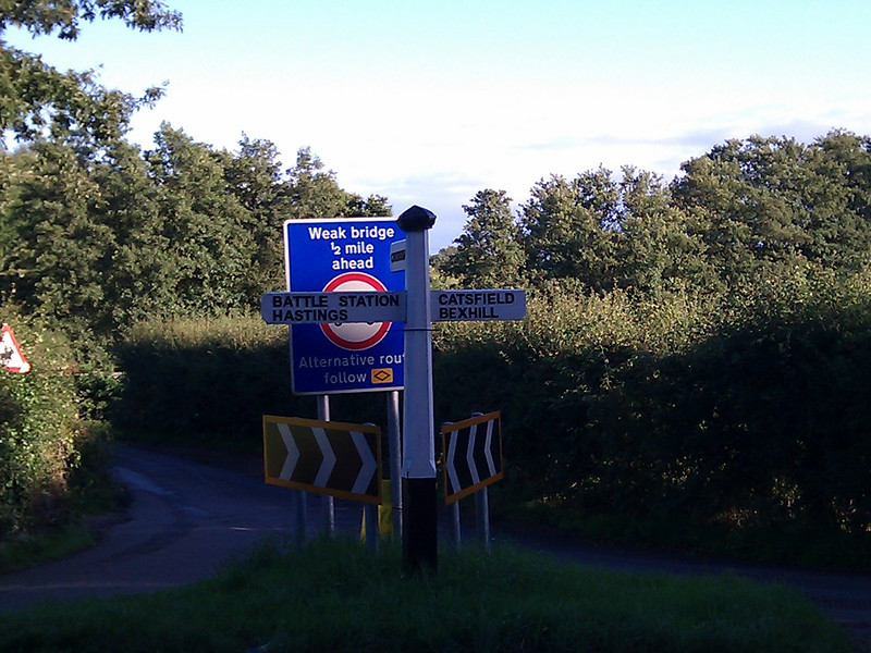 Battle Station Hastings