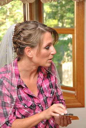 Marcotte Wedding 10-8-11