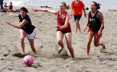 Beach Soccer 2008