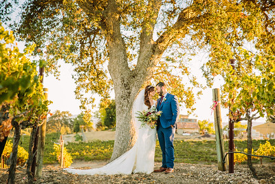 Amanda and Ceasar Wedding