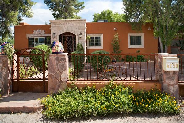 4250 E Kilmer Tucson AZ 85711