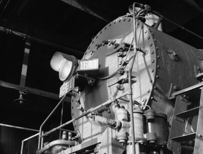 Illinois Central—Steam Locomotives