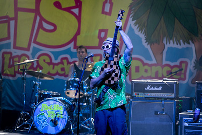 Bowling For Soup & Reel Big Fish, MEST, July 25,2019