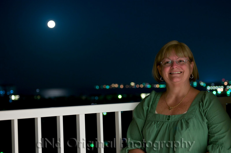 06 Bahamas - Beach & Balcony (Debi At Night On Balcony).jpg